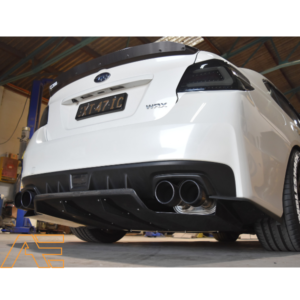 2015 Onwards Subaru Impreza WRX/STI | Carbon Rear Diffuser