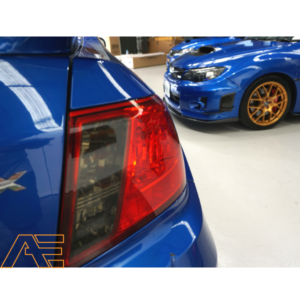 2011-2014 Subaru Impreza WRX/STI | Oracal Indicator Smoked Overlays