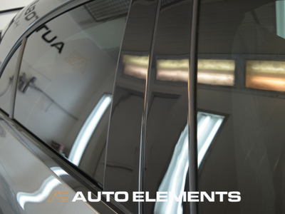 Auto_Elements_Sydney_Australia_Automotive_Passion_ClearShield_Paint_Protection_Ceramic_Coating_Nano_Memory_Self_Healing_Paint_Correction_Detailing_Mercedes_A45_AMG_Gloss_Black