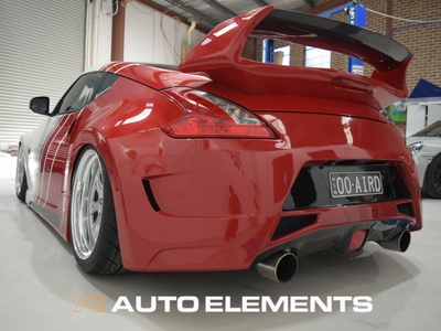 Auto_Elements_Sydney_Australia_Automotive_Passion_Fitment_Bodykit_Detailing_Custom_Amuse_Nissan_370Z_Fairlady_Air_Lift_Performance_Diffuser_Carbon_Fibre_Front_Splitter_Rear