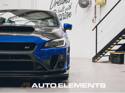 Auto_Elements_Sydney_Australia_Automotive_Passion_Fitment_Bodykit_Paint_Protection_Ceramic_Coating_Nano_Memory_Self_Healing_Paint_Correction_Subaru_Impreza_WRX_STI_VAB_Varis_Japan_JDM_Front