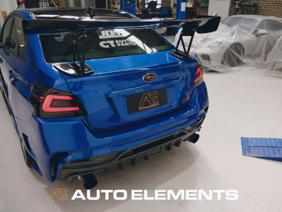 Auto_Elements_Sydney_Australia_Automotive_Passion_Fitment_Bodykit_Paint_Protection_Ceramic_Coating_Nano_Memory_Self_Healing_Paint_Correction_Subaru_Impreza_WRX_STI_VAB_Varis_Japan_JDM_Rear