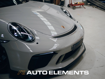 Auto_Elements_Sydney_Australia_Automotive_Passion_Porsche_911_GT3_ClearShield_PPF_Paint_Protection_SPPF_Spray_On_SuperCar_Cars_Coffee