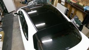 Auto-Elements-Honda-TypeR-Services-Roof-Vinyl-Wrap