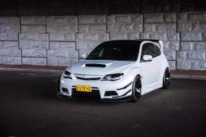Auto-Elements-Subaru-WRX-STI-Services-FRP-Custom-Fitting-Paint
