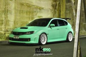 Auto-Elements-Subaru-WRX-STI-Tiffany-Vinyl-Wrap