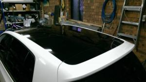 Auto-Elements-VW-GOLF-Services-Roof-Vinyl-Wrap